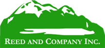 Reed and Company Inc.
